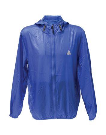 Peak jakna za tek F63033, S, modra