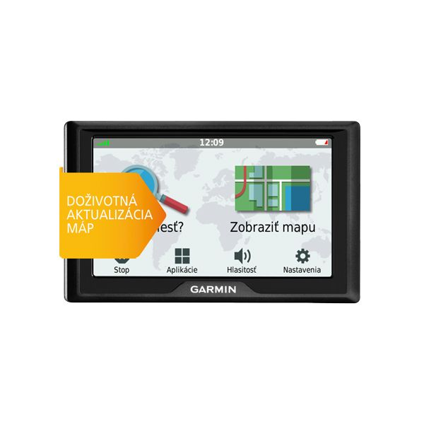 Garmin Drive 50 Lifetime Europe45