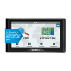 Garmin Drive 60 LMT Lifetime CE (22 krajín)
