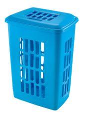 Heidrun Kôš na špinavú bielizeň 60 l modrý
