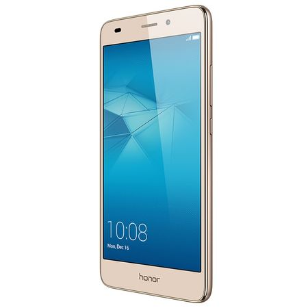 Honor GSM telefon Honor 7 Lite, zlat
