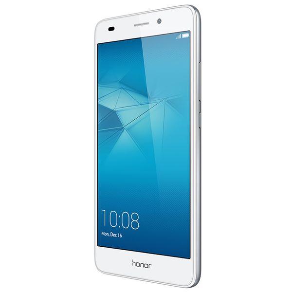 Honor 7 Lite Dual SIM, silver