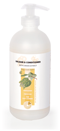 Tommi Balsam and Conditioner 500ml
