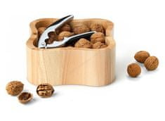 Continenta drvena zdjela za ljuštenje oraha