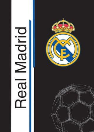 FC Real Madrid kolaž papir A4, 20 listov