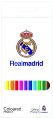 FC Real Madrid barvice, 12 kosov