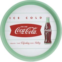 Postershop Coca-Cola Fém tálca