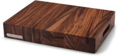 Continenta Doska na krájanie, drevo akácie 39,5x30x6 cm