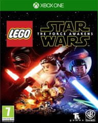 Warner Bros Lego Star Wars: The Force Awakens (Xbox One)