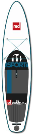 Red Paddle SUP Sport, 335 cm
