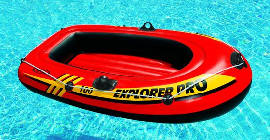 Intex Čamac Explorer, 160x94x29 cm