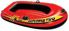 Intex Explorer Csónak, 160 x 94 x 29 cm