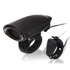 Hornit dB-140 Kerékpár duda