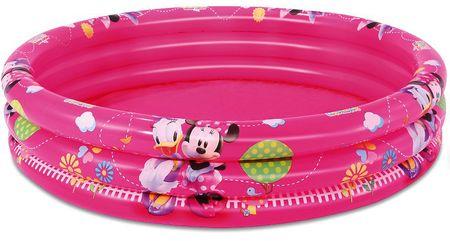 Bestway Dětský bazén Minnie a Daisy 122 cm