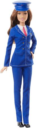 Barbie pilotka