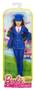 3 - Mattel Barbie v povolaní Pilotka