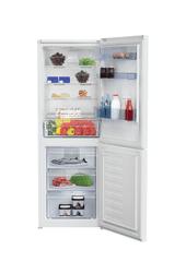 BEKO RCNA 340 K30W Kombinált hűtőszekrény