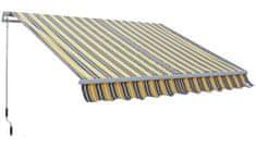 Rojaplast Markýza 3x2m vzor 325