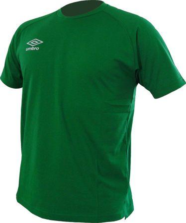 Umbro majicaTeam Canford, zelena, S/170