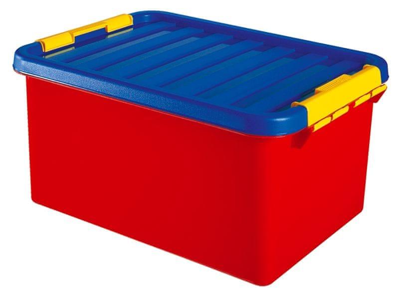 Heidrun Box barevný 14 l