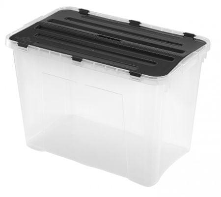 Heidrun škatla za shranjevanje Dragon Box, 60 l