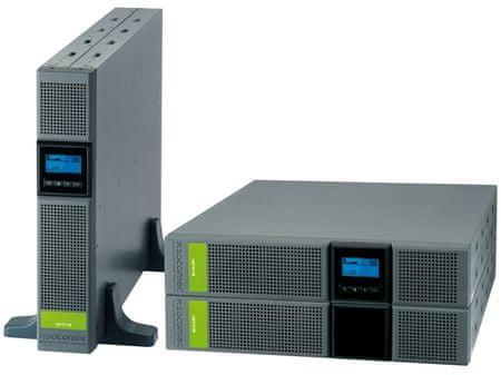 Socomec brezprekinitveno napajanje NeTYS PR RT 1700VA, 1350W, Rack/tower