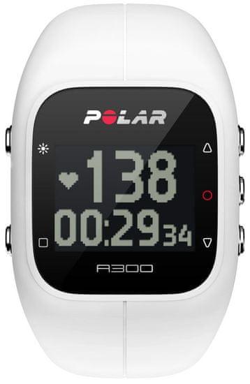 Polar A300 (bez hrudního snímače TF)