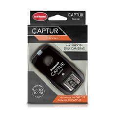 Hähnel Captur dodatni sprejemnik (Nikon)