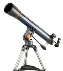 Celestron teleskop Astromaster 102 AZ