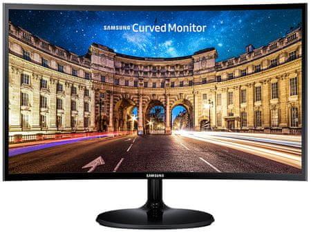Samsung monitor C27F390FHU