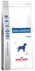 Royal Canin Veterinary Diet Canine Anallergenic AN18 8kg