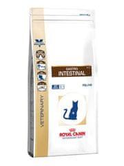 Royal Canin Veterinary Diet Feline Gastro Intestinal 4 kg