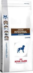 Royal Canin Veterinary Diet Canine Gastro Intestinal Junior GIJ29 10 kg