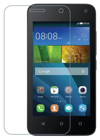 Azuri Tempered Glass, 0,33mm, Huawei Y360