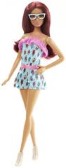 Mattel Barbie Modelka Ice Cream