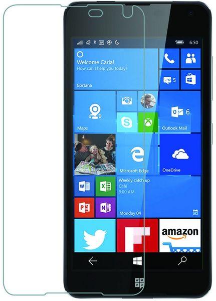 Azuri Tempered Glass, 0,33mm, Lumia 650