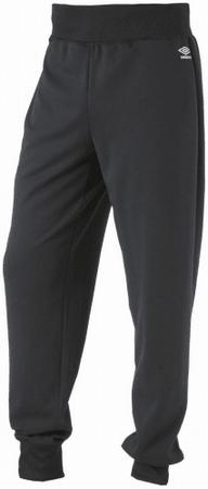 Umbro hlače Chuck M Training, crne, M/174