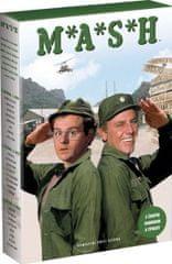 M.A.S.H. (seriál - 3. sezóna)   - DVD
