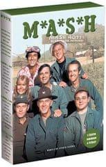 M.A.S.H. (seriál - 4. sezóna)   - DVD