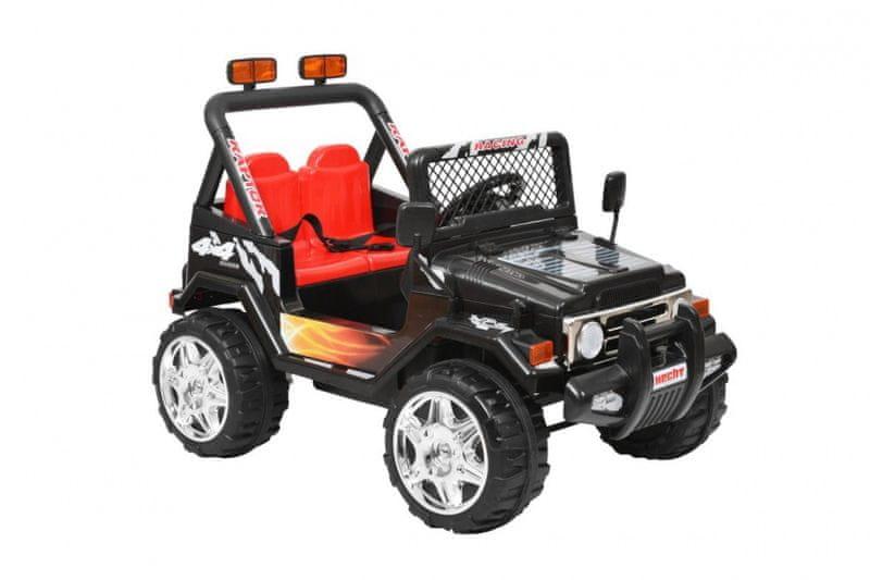 Hecht 56186 - dětské autíčko na baterie