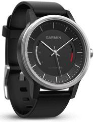 Garmin zegarek męski Vívomove Sport Black