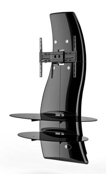 Meliconi Ghost Design 2000, černá