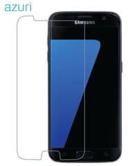Azuri Tempered Glass, 0,33mm, Galaxy S7