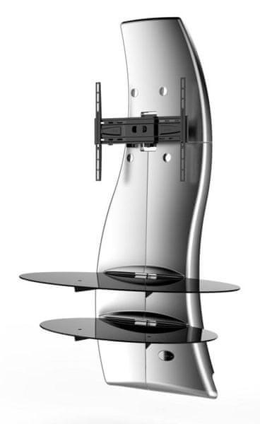 Meliconi Ghost Design 2000, šedá