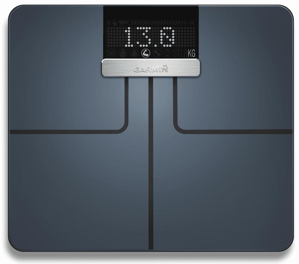 Garmin Index Chytrá váha černá