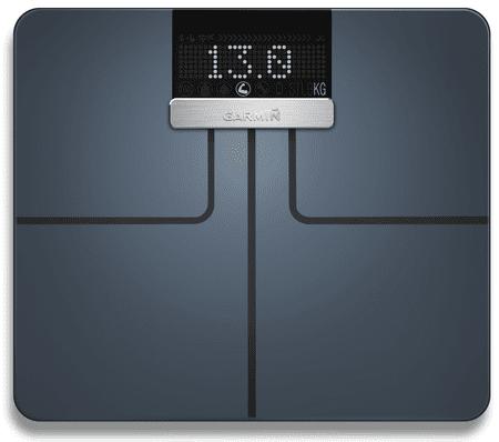 Garmin waga łazienkowa Index czarna