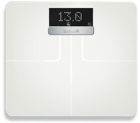 Garmin waga łazienkowa Index biała