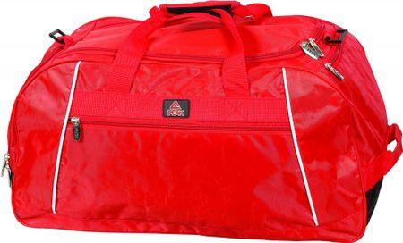 Peak športna torba EB511, rdeča