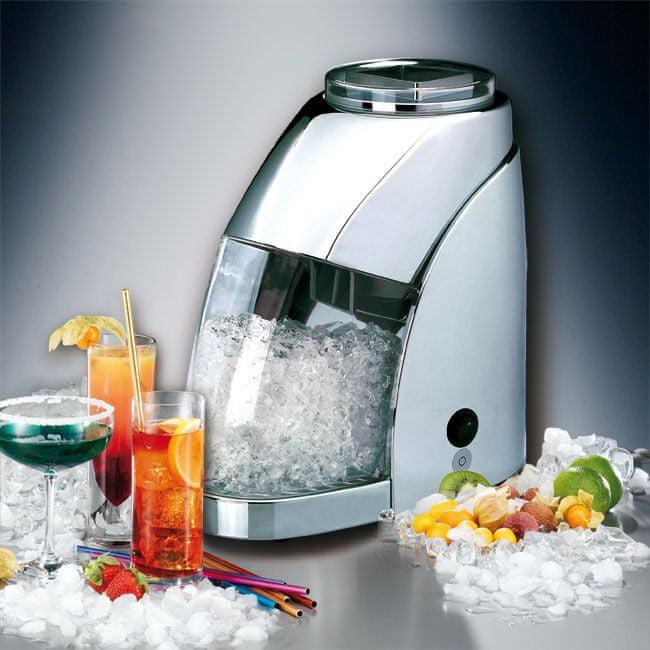 Gastroback elektrický drtič ledu 41127 - zánovní