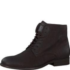 s.Oliver pánská kotníčková obuv
